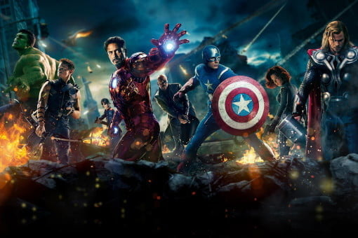 everything we know about marvel's 'avengers: infinity war' | digital