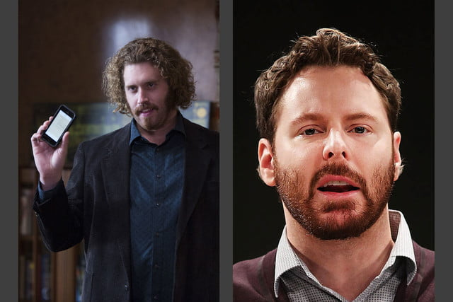 6 silicon valley characters inspired by real people aviato founder erlich bachman  napster co sean parker main