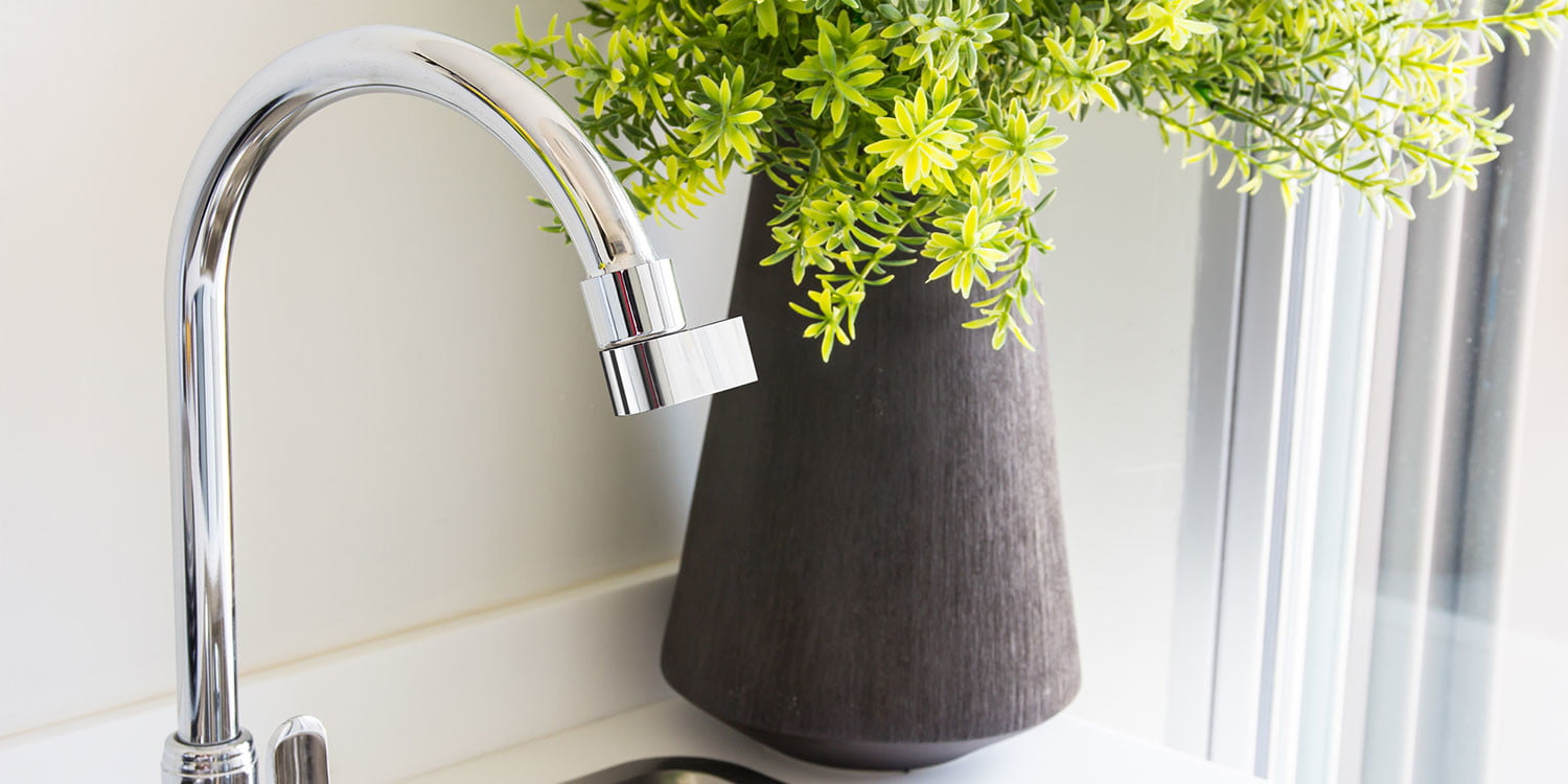 Awesome Tech You Can\'t Buy Yet: Atomizing Faucets and More | Digital ...