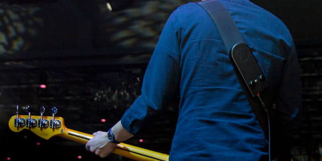 Awesome Tech You Can't Buy Yet: Haptic bass straps, musical rings, and more