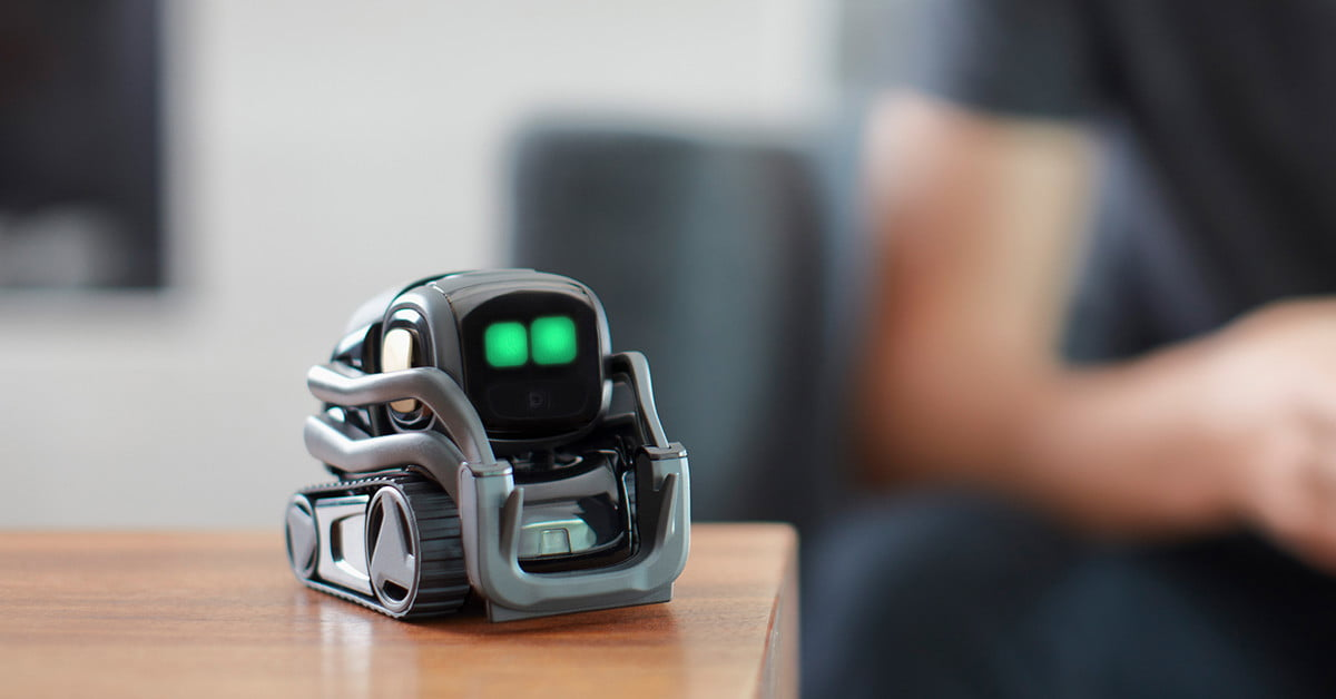 Awesome Tech You Can't Buy Yet: Robo sidekicks, AC for your bed, and more