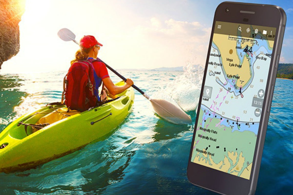 How to turn your android phone into the ultimate gps navigator.