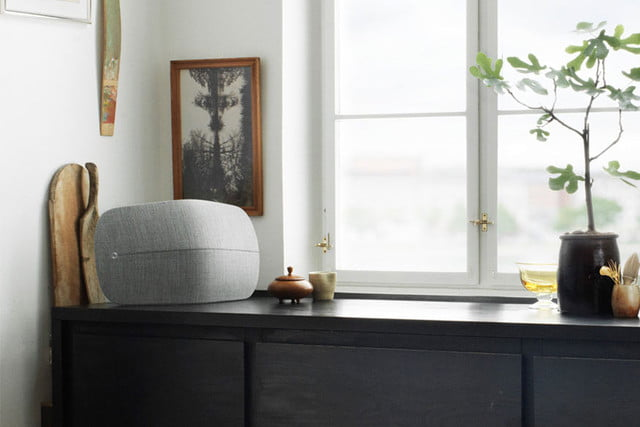 bang and olufsen a6 wireless speaker hands on beoplay 006