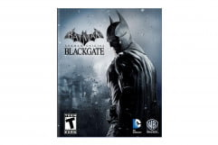 Batman: Arkham Origins Blackgate review