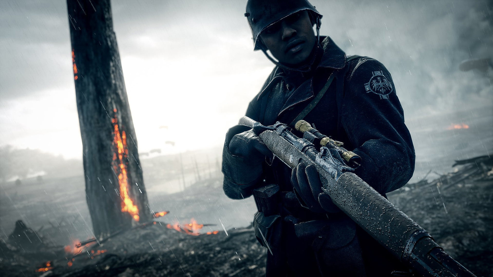 Battlefield 1 Is Free to Play This Weekend On Xbox One, PC | Digital