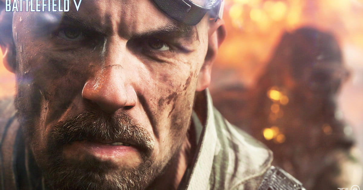 'Battlefield V' adds Squad Conquest mode in 'Lightning Strikes' update