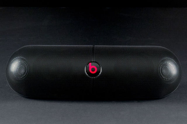 Beats By Dre PillXL front