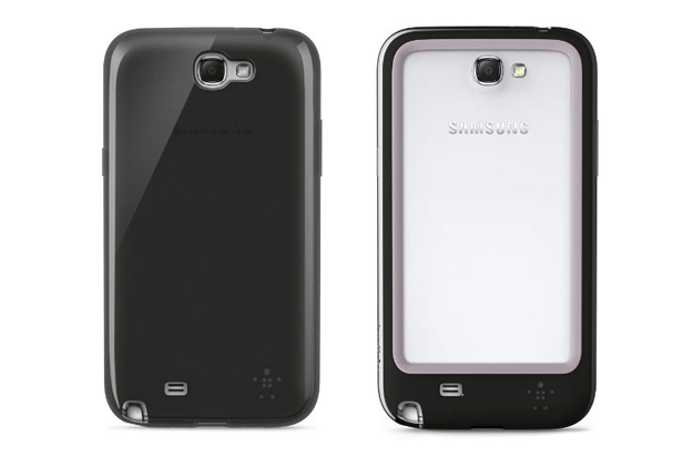 best galaxy note 2 cases belkin surround