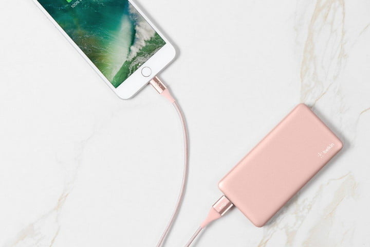 Belkin Pocket Power