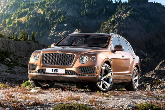bentley engineering boss interview bentayga  59