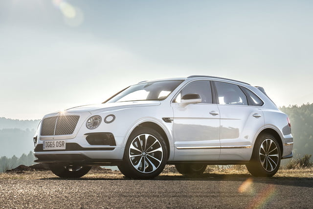 bentley engineering boss interview bentayga  67