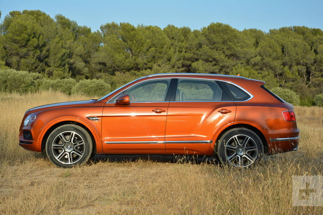 2017 bentley bentayga bently review 14029