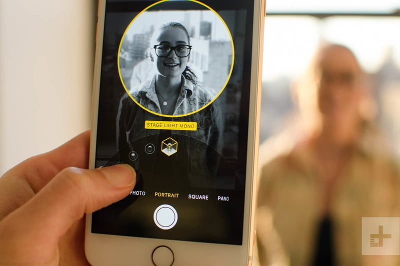 How To Use Portrait Mode On An IPhone 7, 8, Or X   Unlockr   Digital Trends