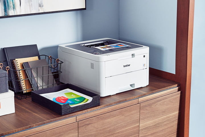Best Budget Color Printer 2020 The Best Cheap Printers of 2019 | Digital Trends