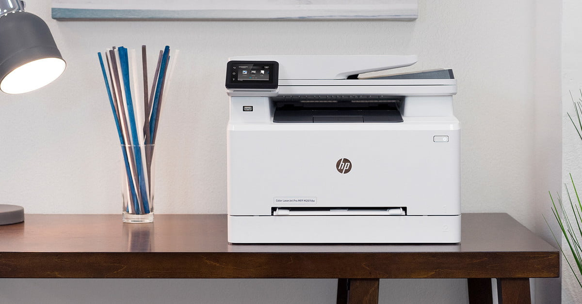The Best Color Laser Printers For 2019 Digital Trends