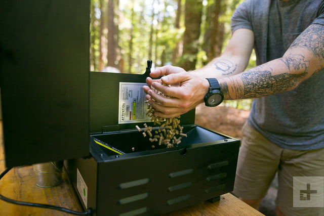 best cooking gear 2017 outdoor awards traeger stove fuel