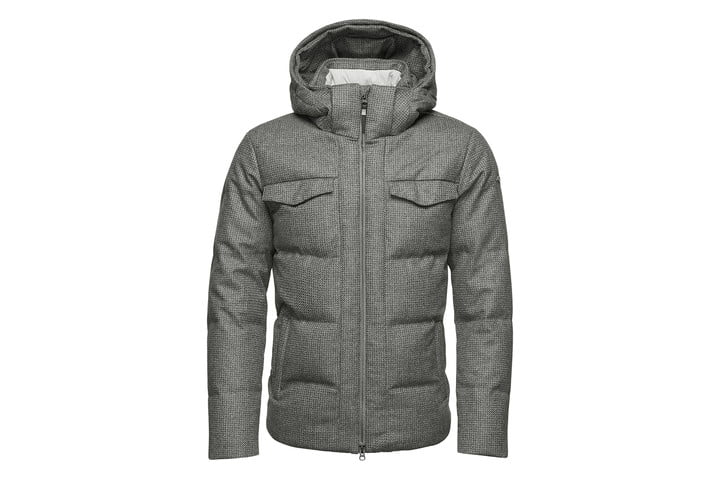 best down jackets kjus trid lp