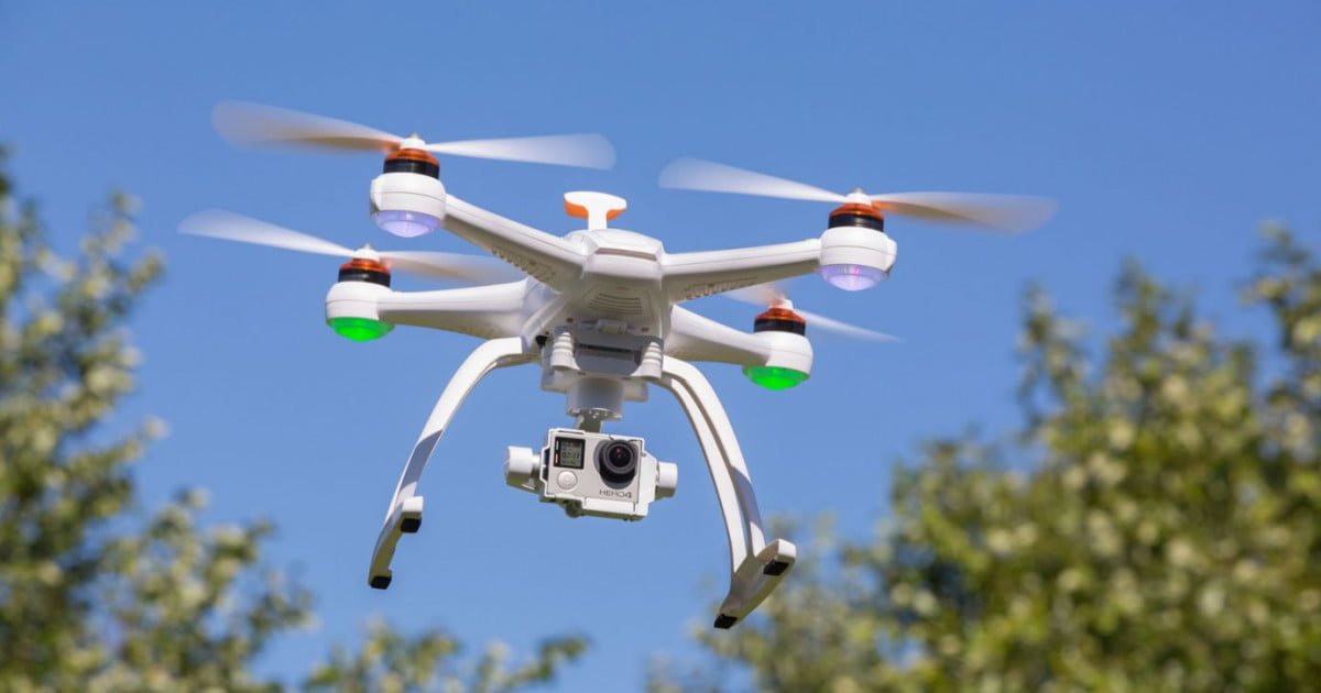 Image Result For Drone Under