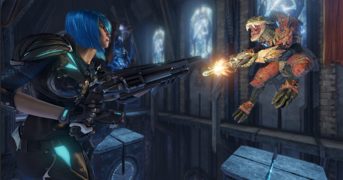The best free fps games you can play right now | digital trends.