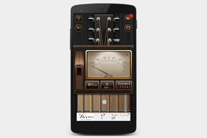 best guitar tuner apps tuners