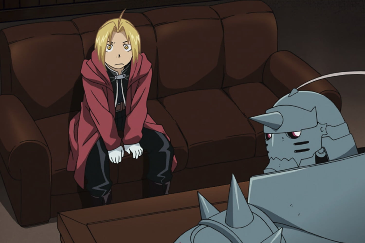 The Best Shows On Hulu Right Now November 2018 Page 2 Digital Wiring Someone Heres How To Draw Fullmetal Alchemist Characters Second Adaptation Of Popular Manga Brotherhood Hews Much More Closely Original Story Show Set In Fantasy