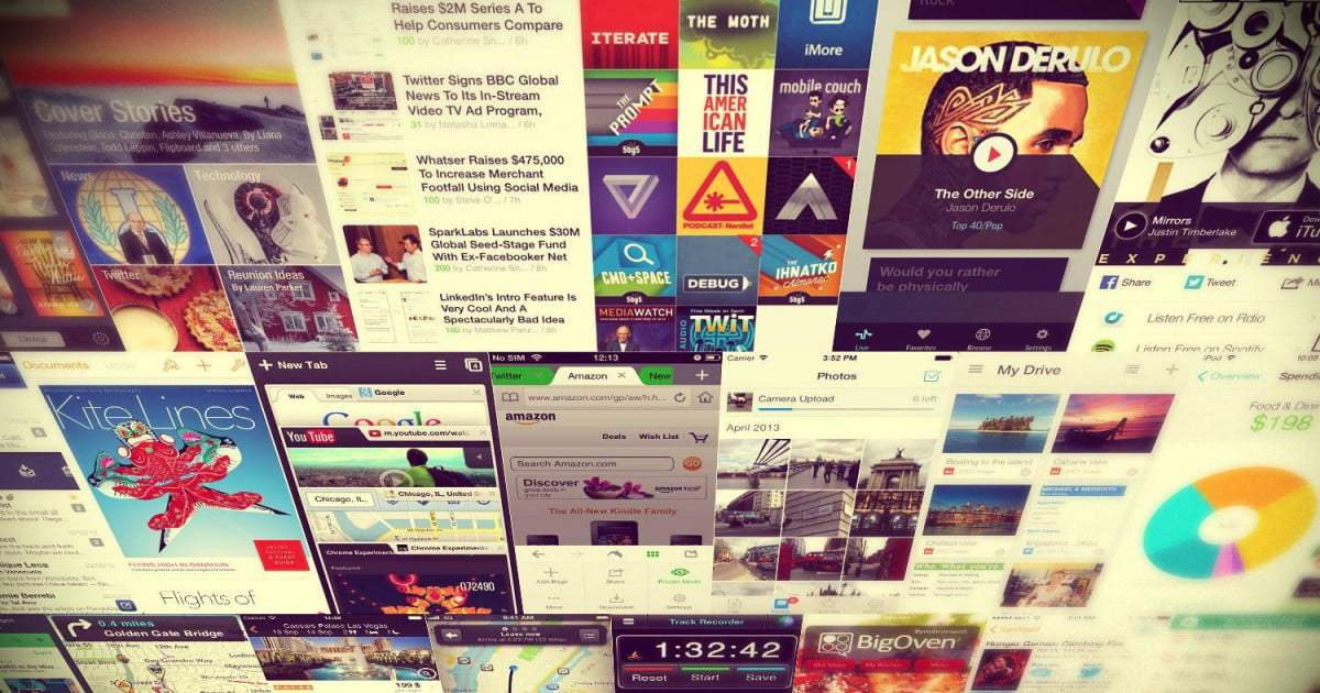Best Apps For Your Iphone