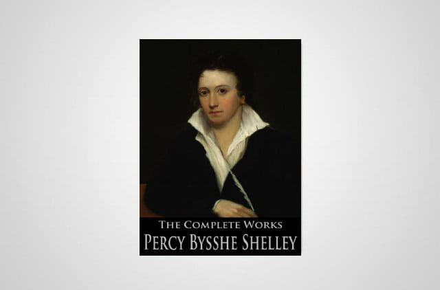 best free books for kindle percy shelley