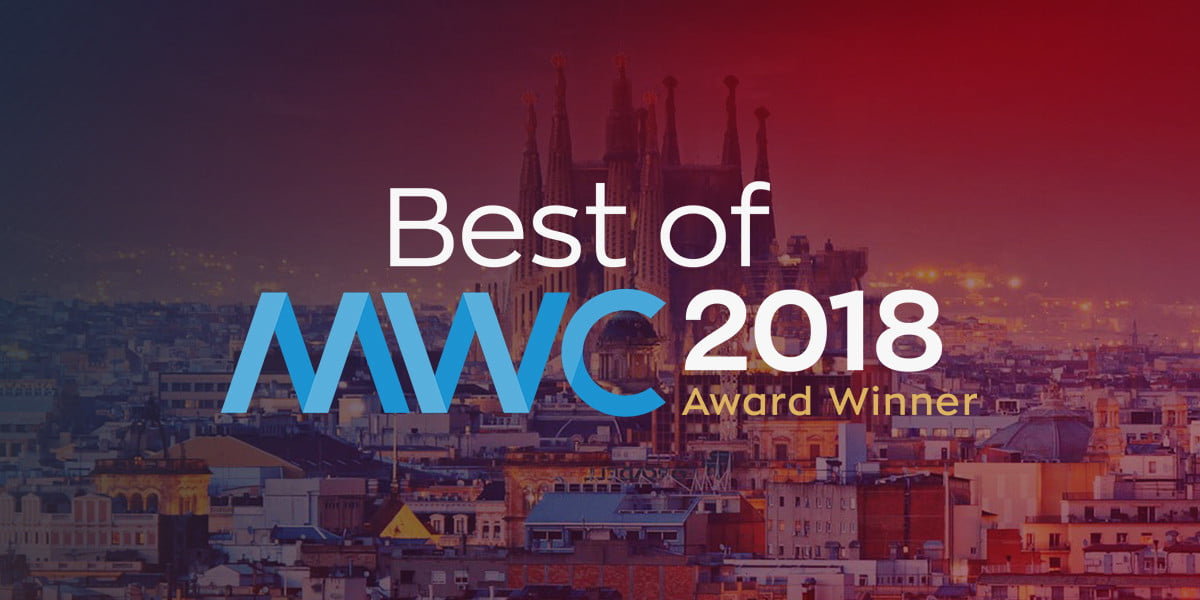 Best Of MWC 2018 Awards