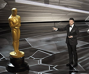 From Crystalto Kimmel, these are the most memorable Oscars hosts of all time