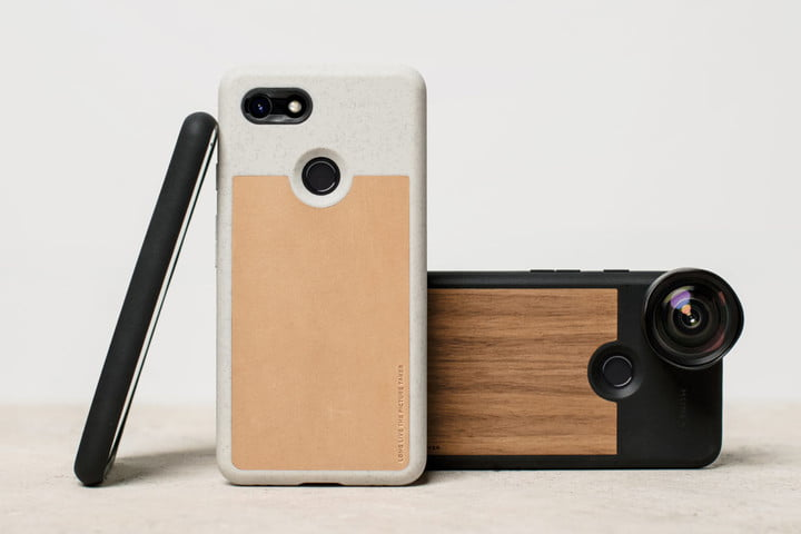 best pixel 3 xl cases moment