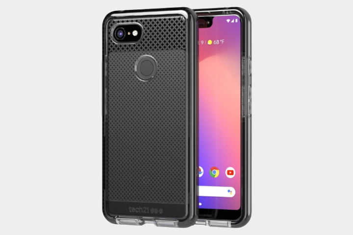 best pixel 3 xl cases tech21
