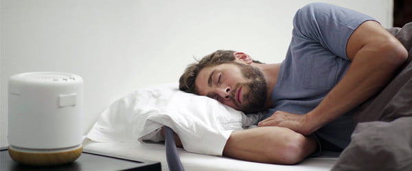 Rest easy. We've found all the best sleep gadgets to help you get your Zs