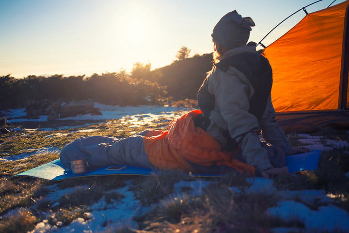 The best sleeping bags you can buy