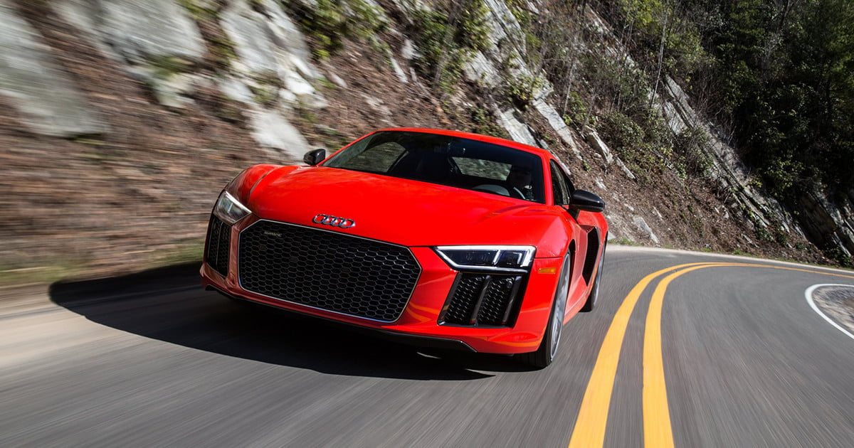 f941a8b7286b7a The Best Sports Cars for 2019