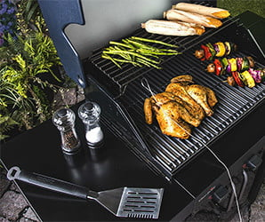 Get fired up for summer with the best gas grills