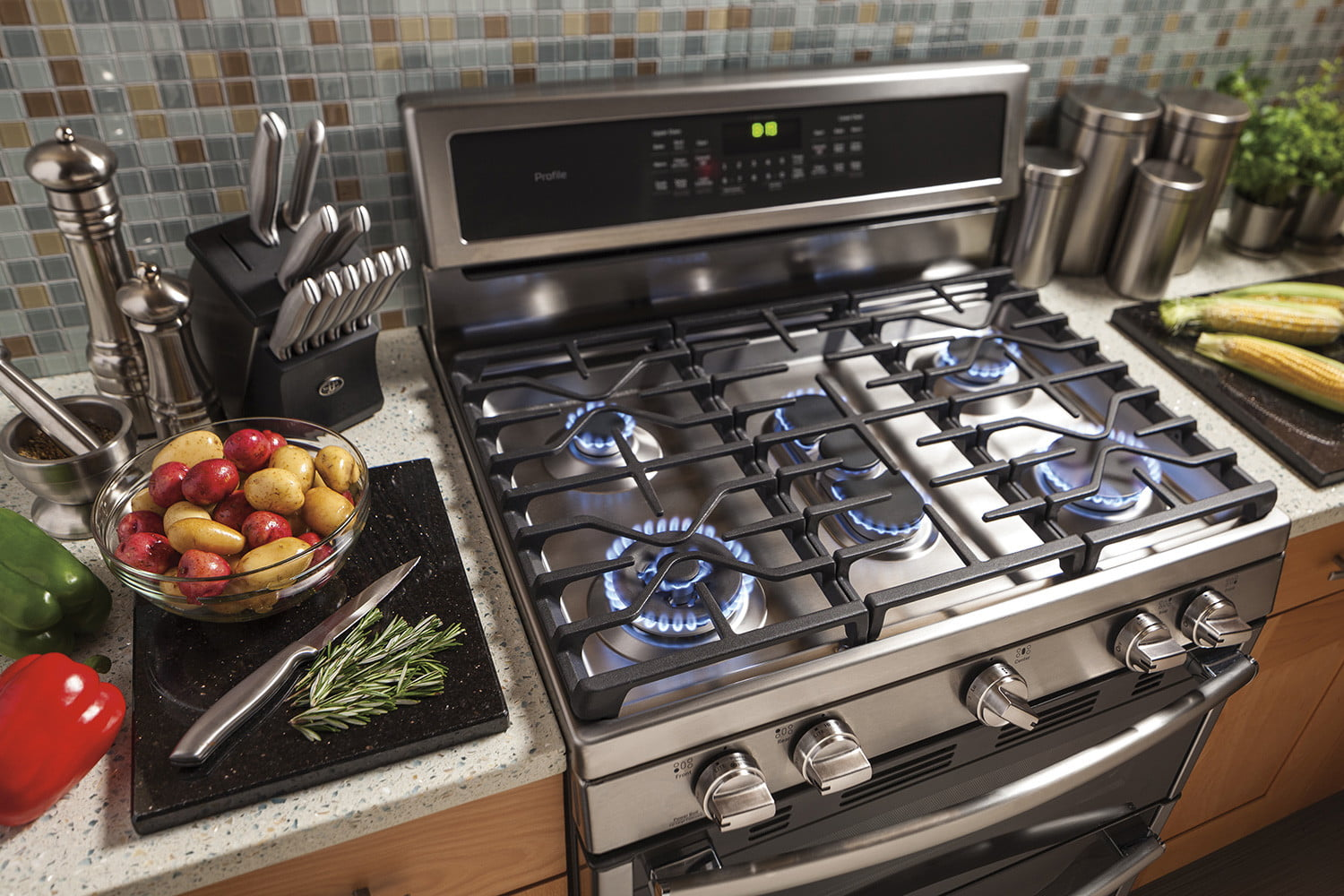 kitchen top gas range watch youtube ranges best