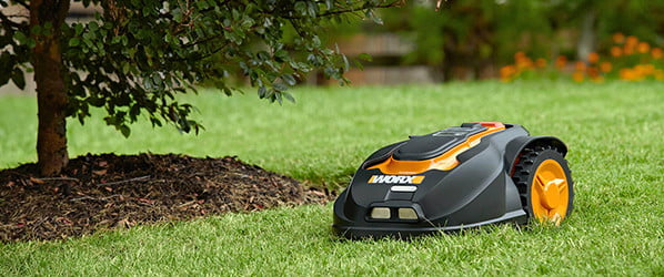 A cut above the rest: The 5 best robotic lawn mowers