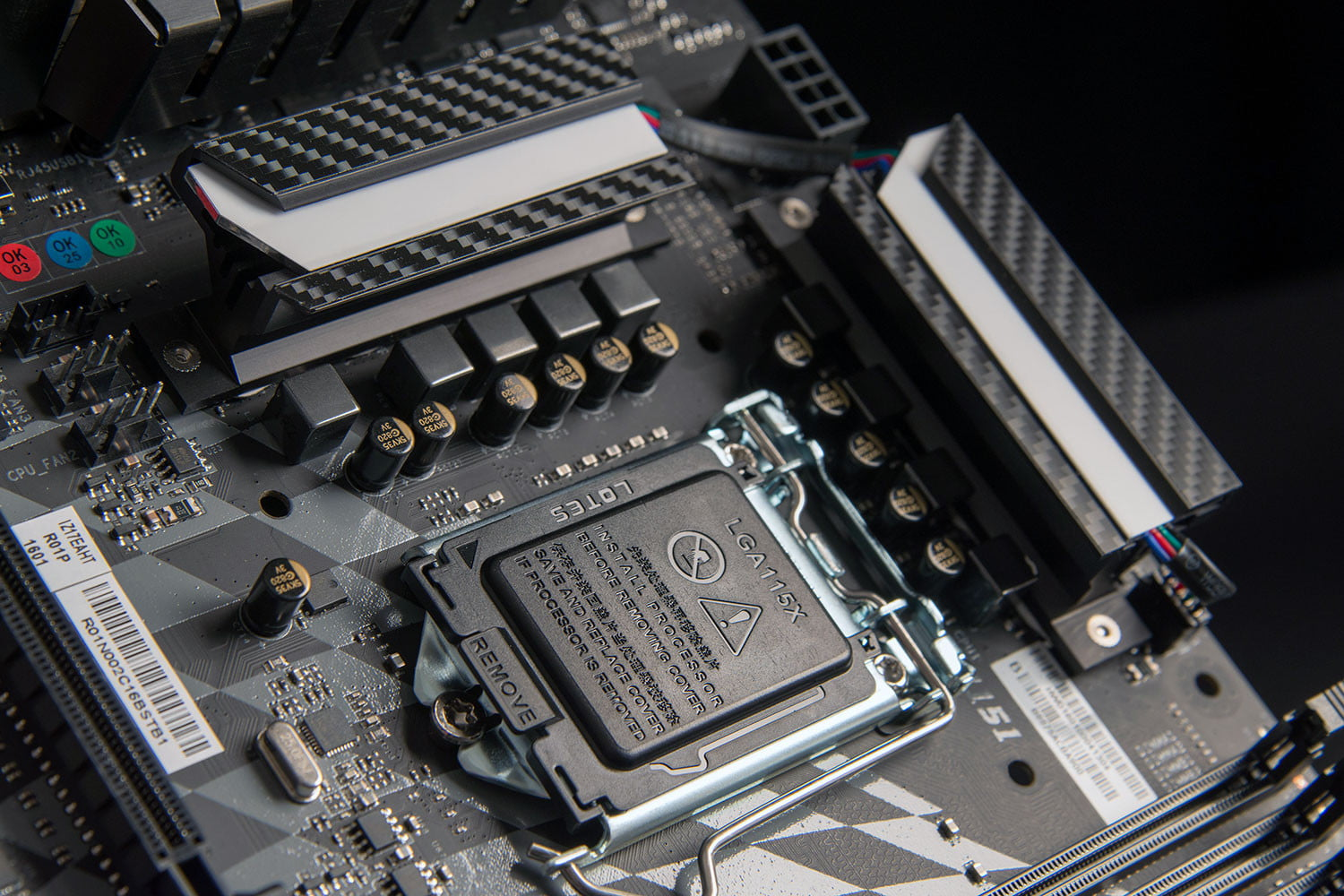 what is the motherboard on a computer
