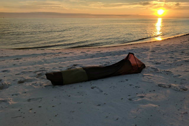 bivypack backpack and tent in one bivy5
