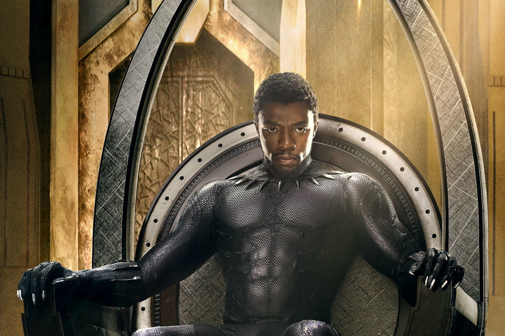Everything We Know About Marvel S Black Panther Movie Digital Trends