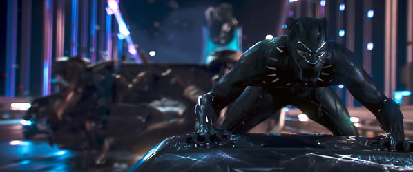 'Black Panther' breaks Marvel's mold without losing its magic