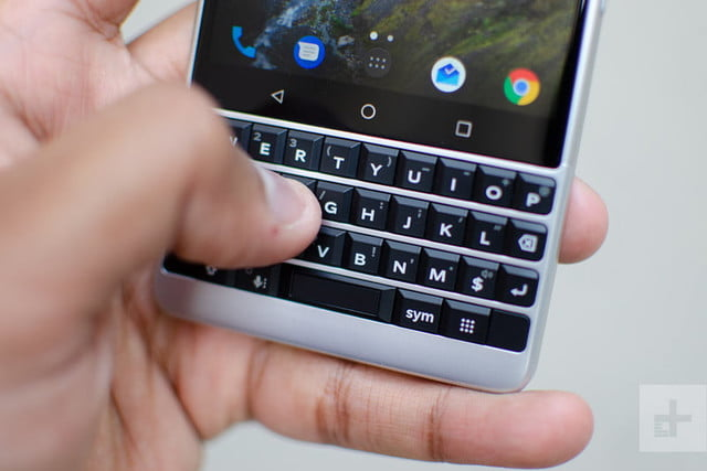BlackBerry Key2 Review: An Exceptional Phone | Digital Trends