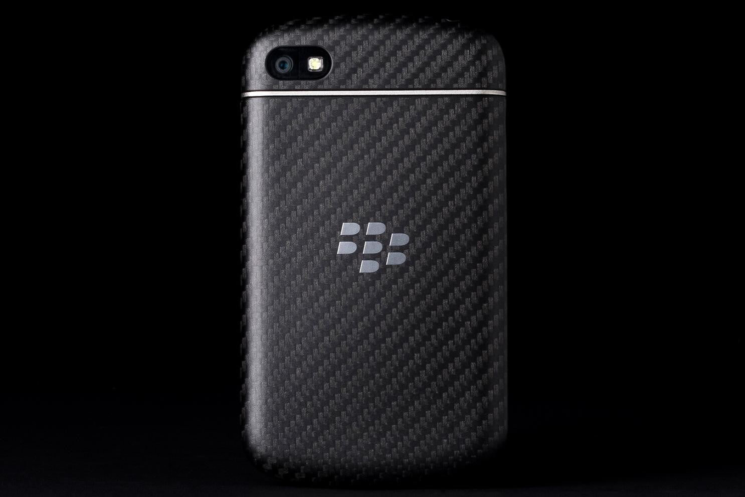Blackberry Q10 Comes To Sprint On August 30 For 200 Digital Trends White