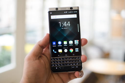 10 tips and tricks for the blackberry keyone keyboard digital trends