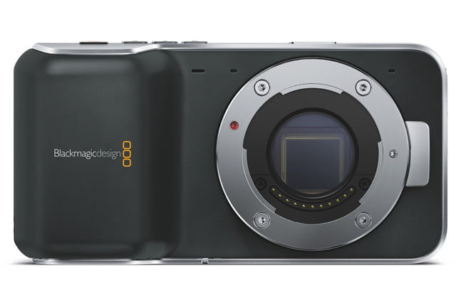blackmagic shows off sub 1k micro four thirds cinema camera puts red and canon on notice announces pocket 3