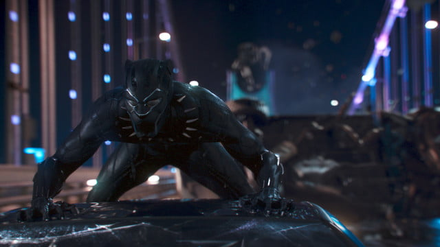 black panther review blackpanther596d2f1f9d9a1