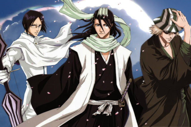 Best Anime On Netflix Bleach G