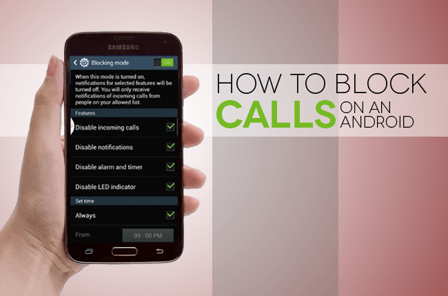 How to Block Calls on an Android Phone | Digital Trends