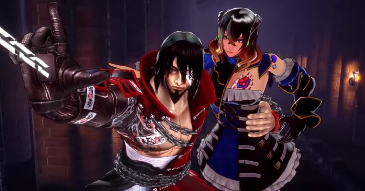 Bloodstained: Ritual of the Night Post-Launch DLC Plans Revealed