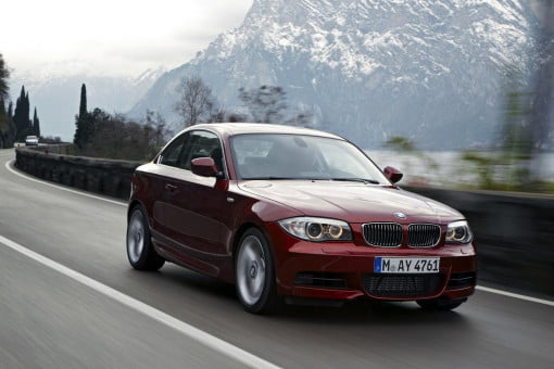 Bmw Ends 1 Series Sales In U S For 2014 Digital Trends